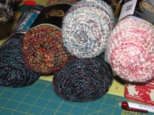 yarn for scarves