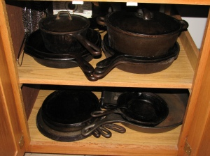 cast iron cabinet 1